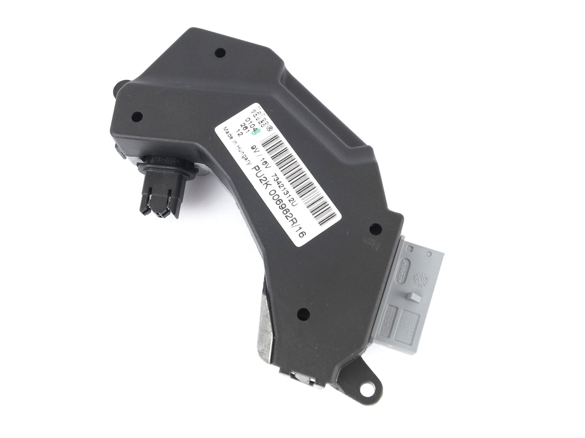 Резистор резистор воздуходувки OPEL Vectra C