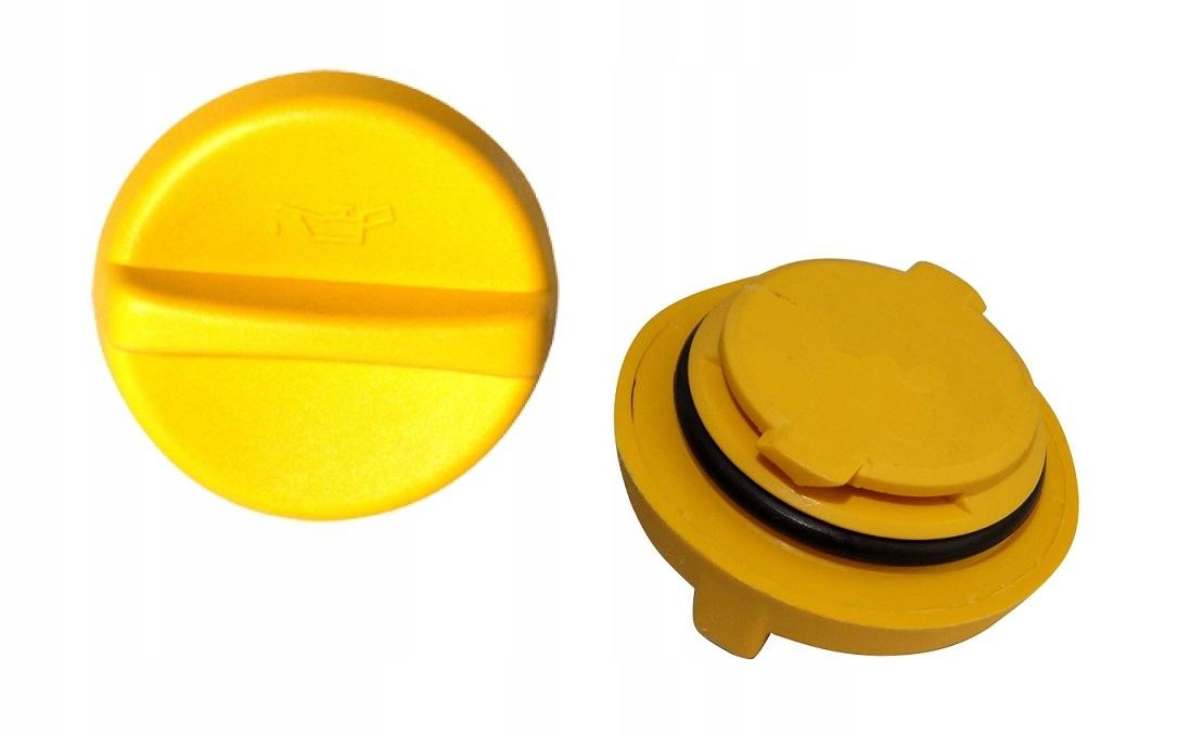 пробка настой масла opel astra h 04- новый