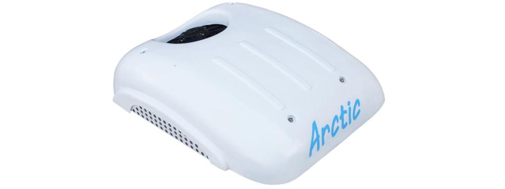 электрический приводимый в действие arctic к перевозки салаты 12v