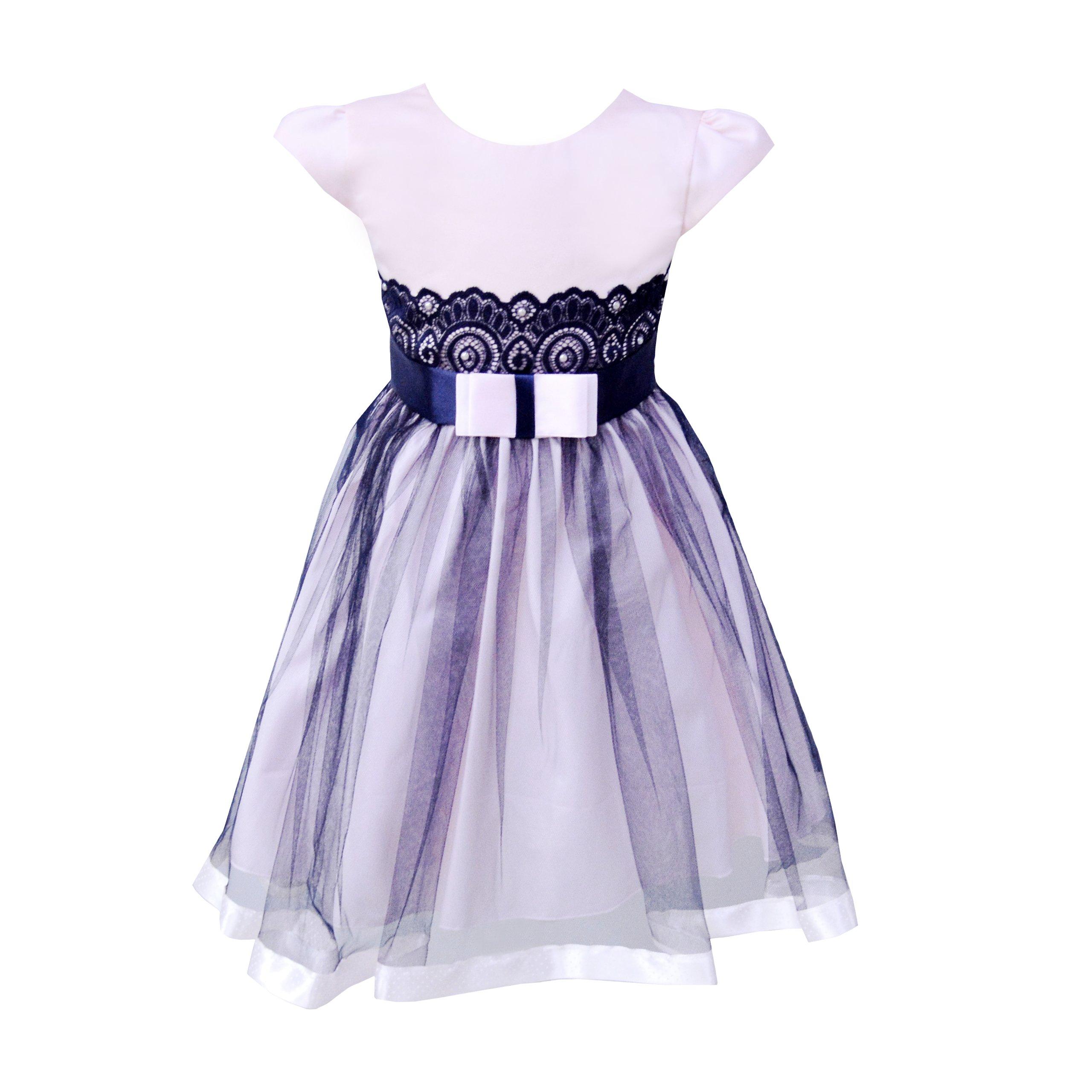 4a54f3017c Sukienka balowa tiul satyna rozm 116 7419051309 - Allegro.pl - Więcej niż  aukcje.