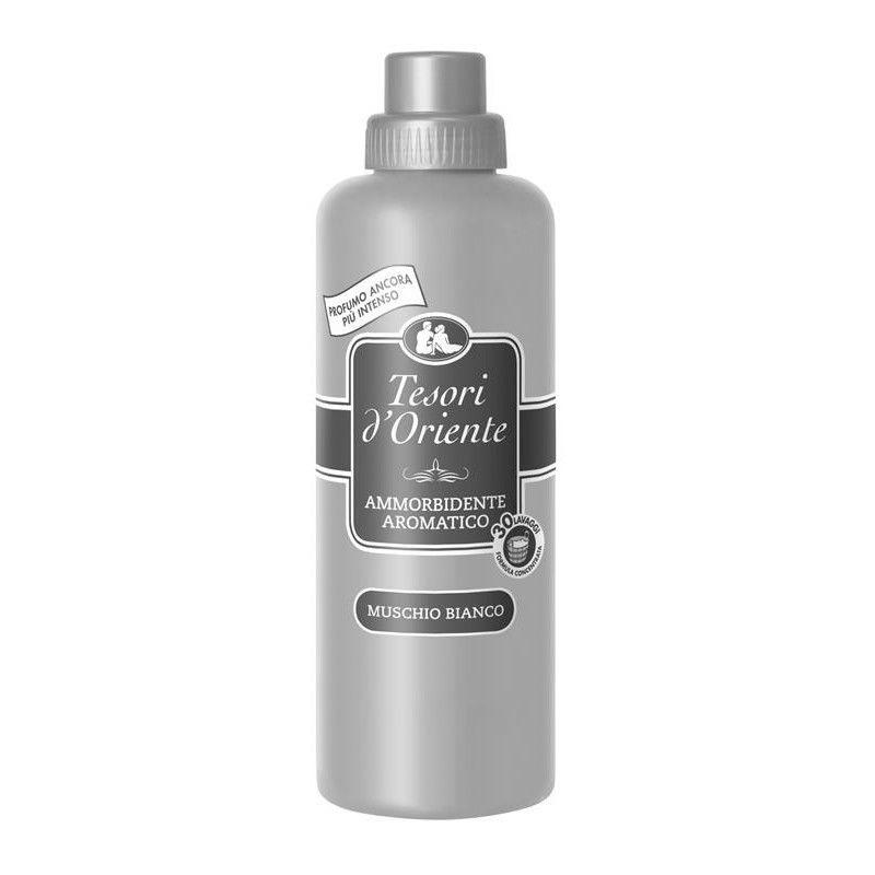 Tesori d'Oriente Белый мускус жидкость для полоскания