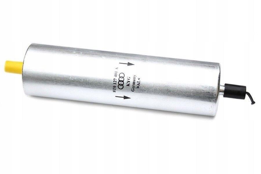 оригинальный фильтр топлива 8t0127401a audi a4 a6 a7