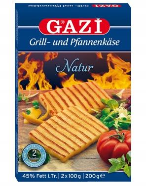 Biały ser do grillowania halloumi 200g turecki