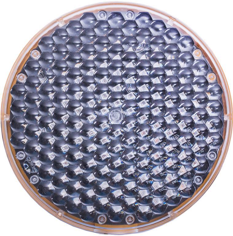 Pulsator fi 300 mm, lampa do u26a, błyskowa L9M