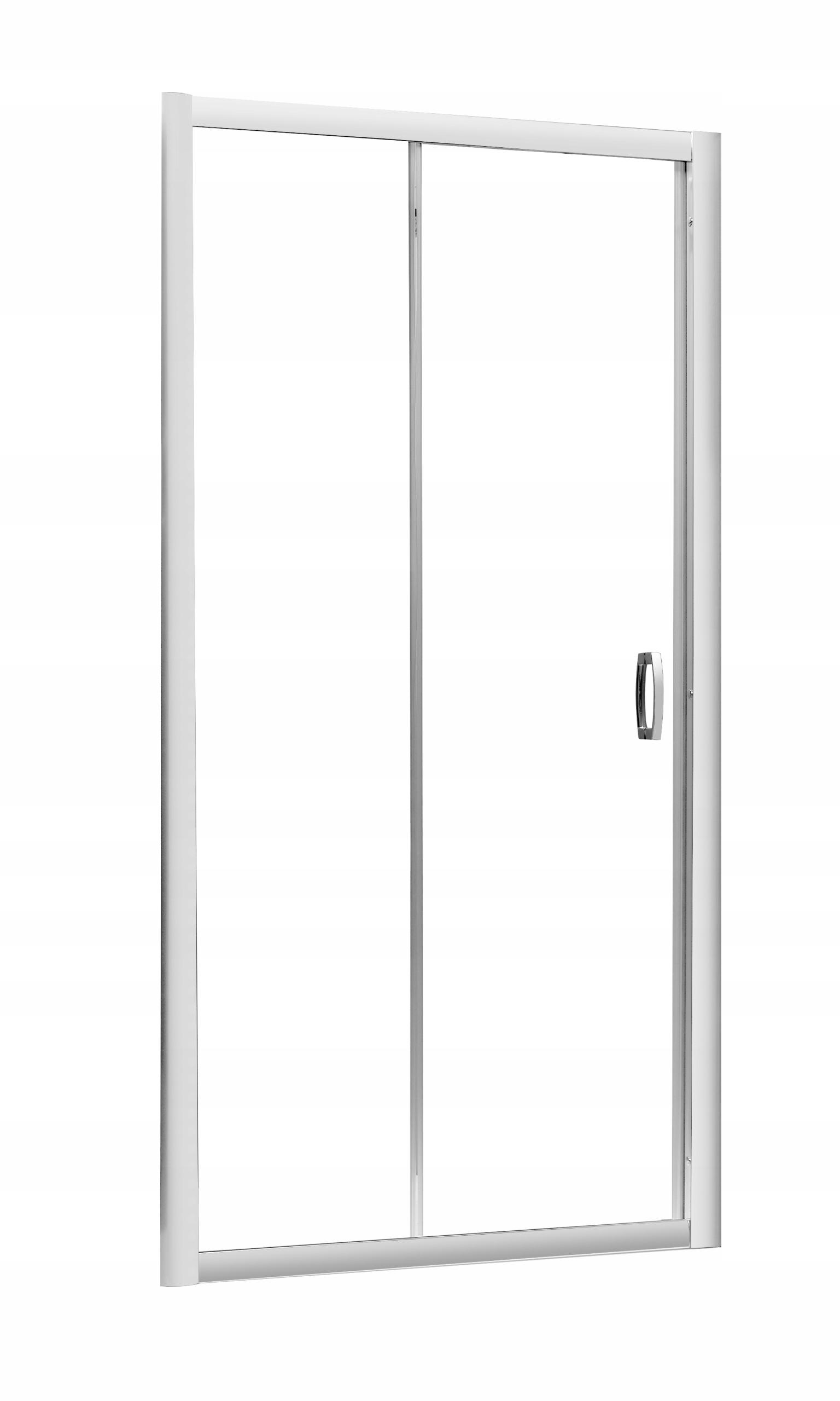 Dvere Premium Plus DWJ 120x190 cm RADAWAY