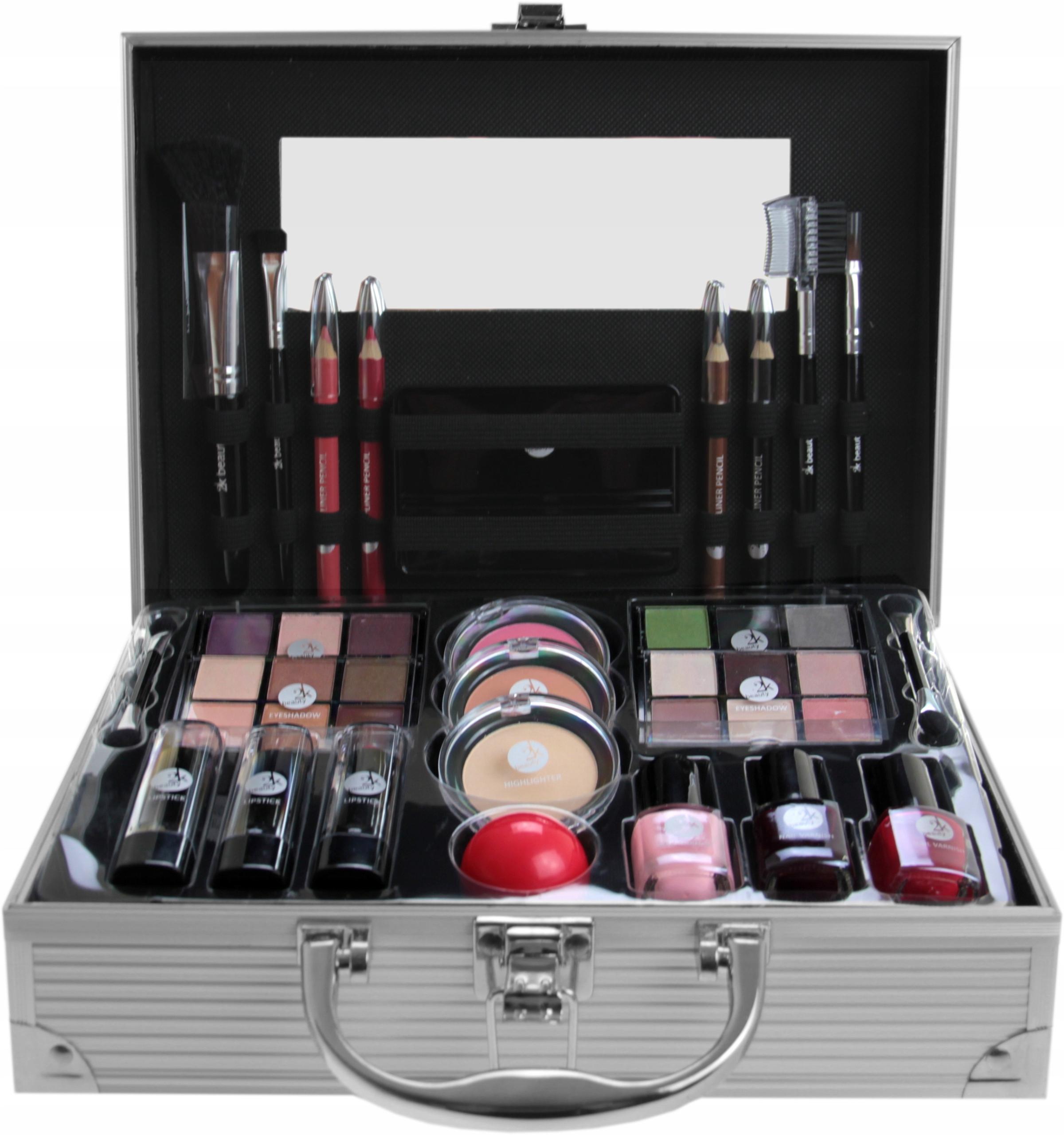 Сундучок для косметики где купить косметика makeup revolution купить