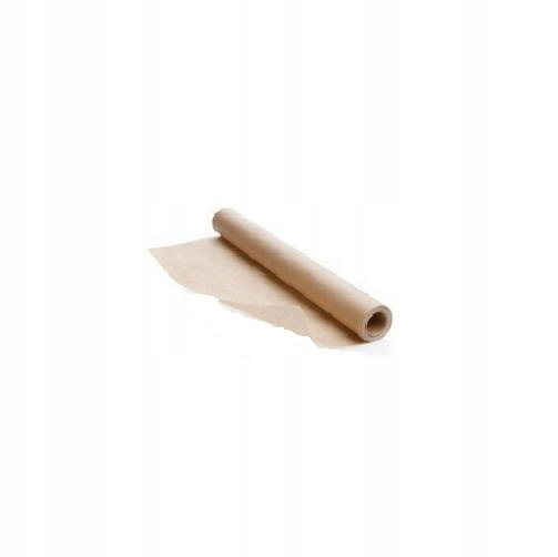 BAKING PAPER 50m 38cm BROWN SILICONE