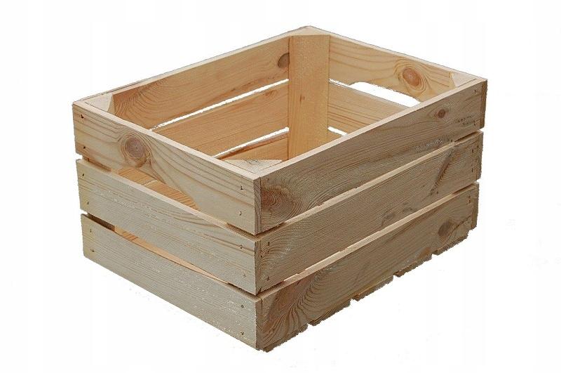 Деревянные ящики Ящик декоративный 20x30x40см