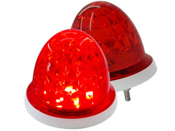 LED Rooster LED 12 SMD výrobný priemysel 12V 24V