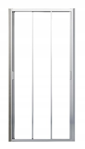 Prehĺbenie dverí Evo DW 85x200 cm RADAWAY