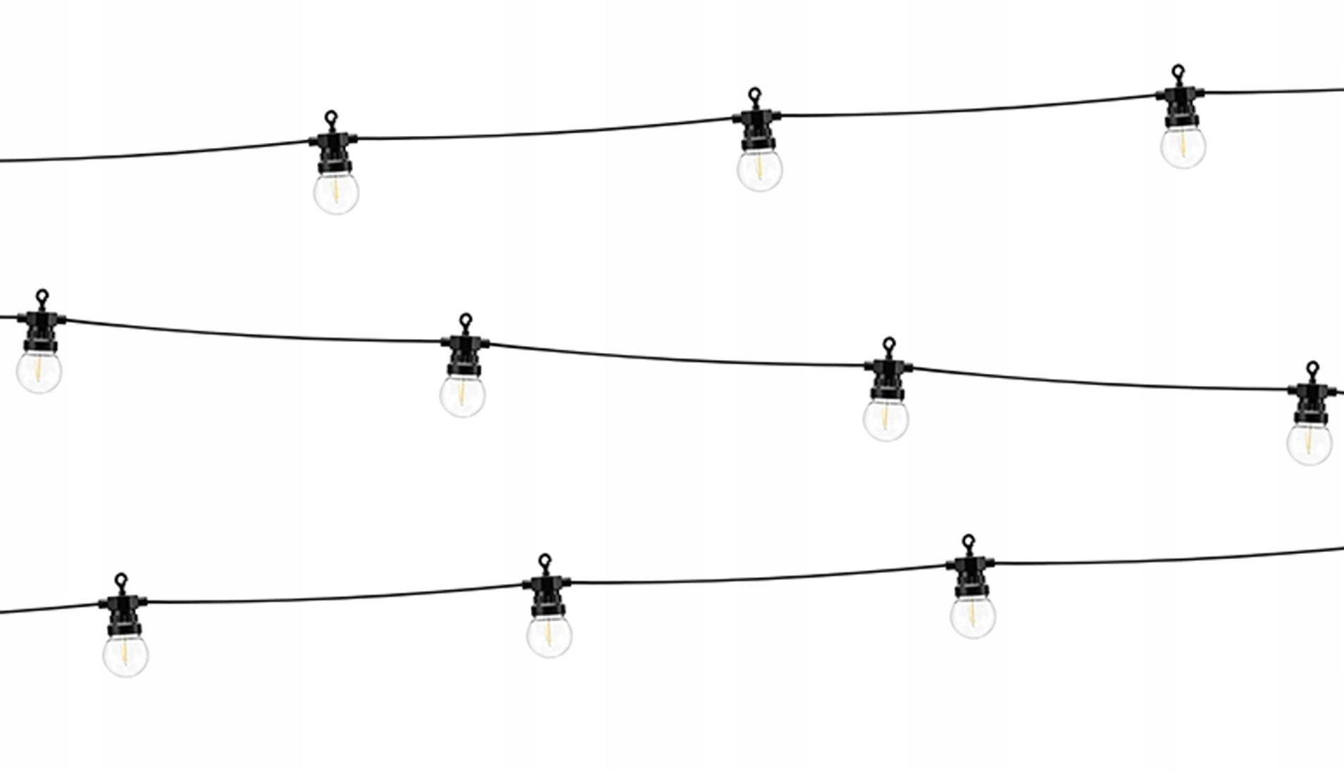 RETRO-5M-9597 DEKORATÍVNE LED ŽIAROVKY