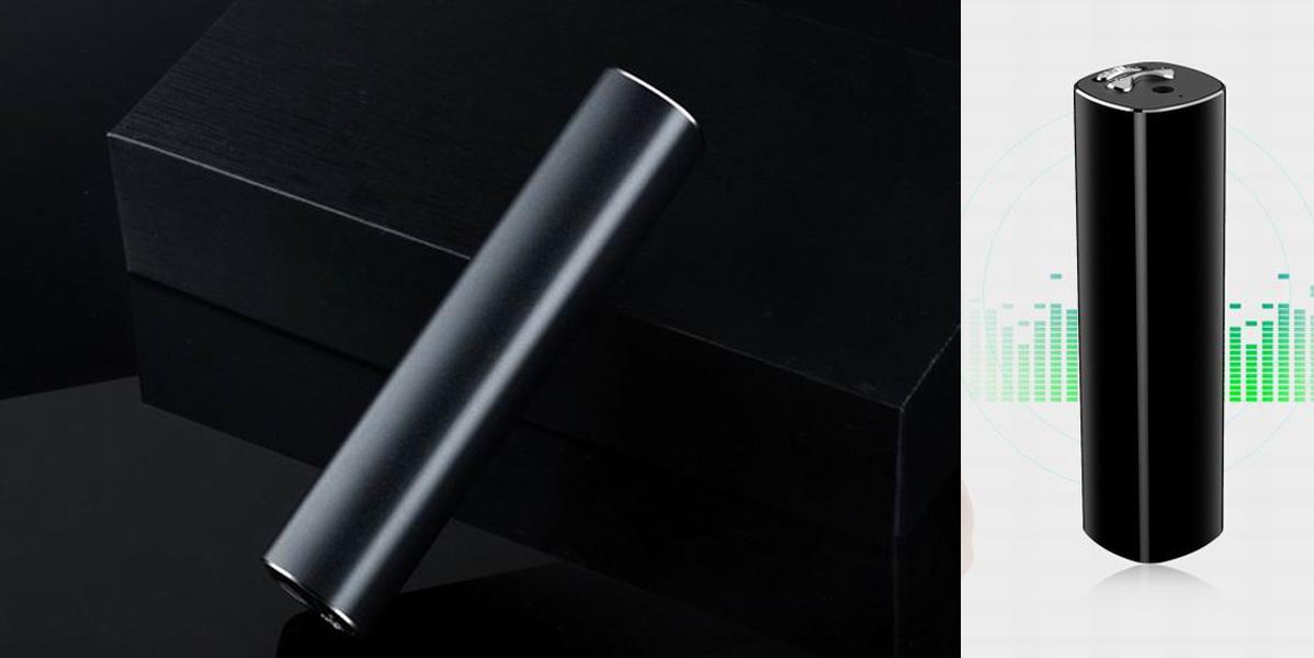 DYKTAFON CYFROWY 16GB VOX DETEKCJA RED.SZUMU 21DNI Złącza wyjście słuchawkowe USB