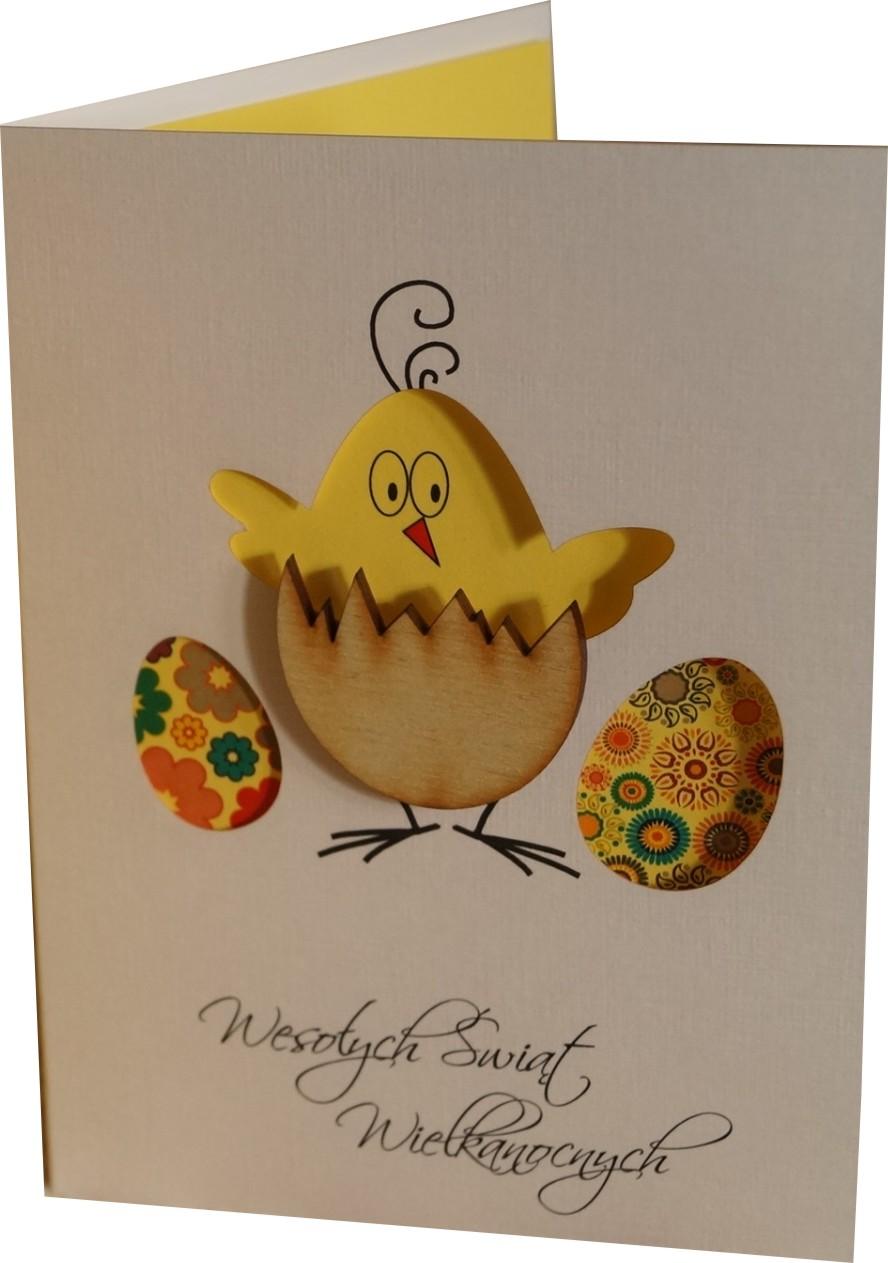 Magfajz - KW60 Vianočné karta Veľkonočné logo