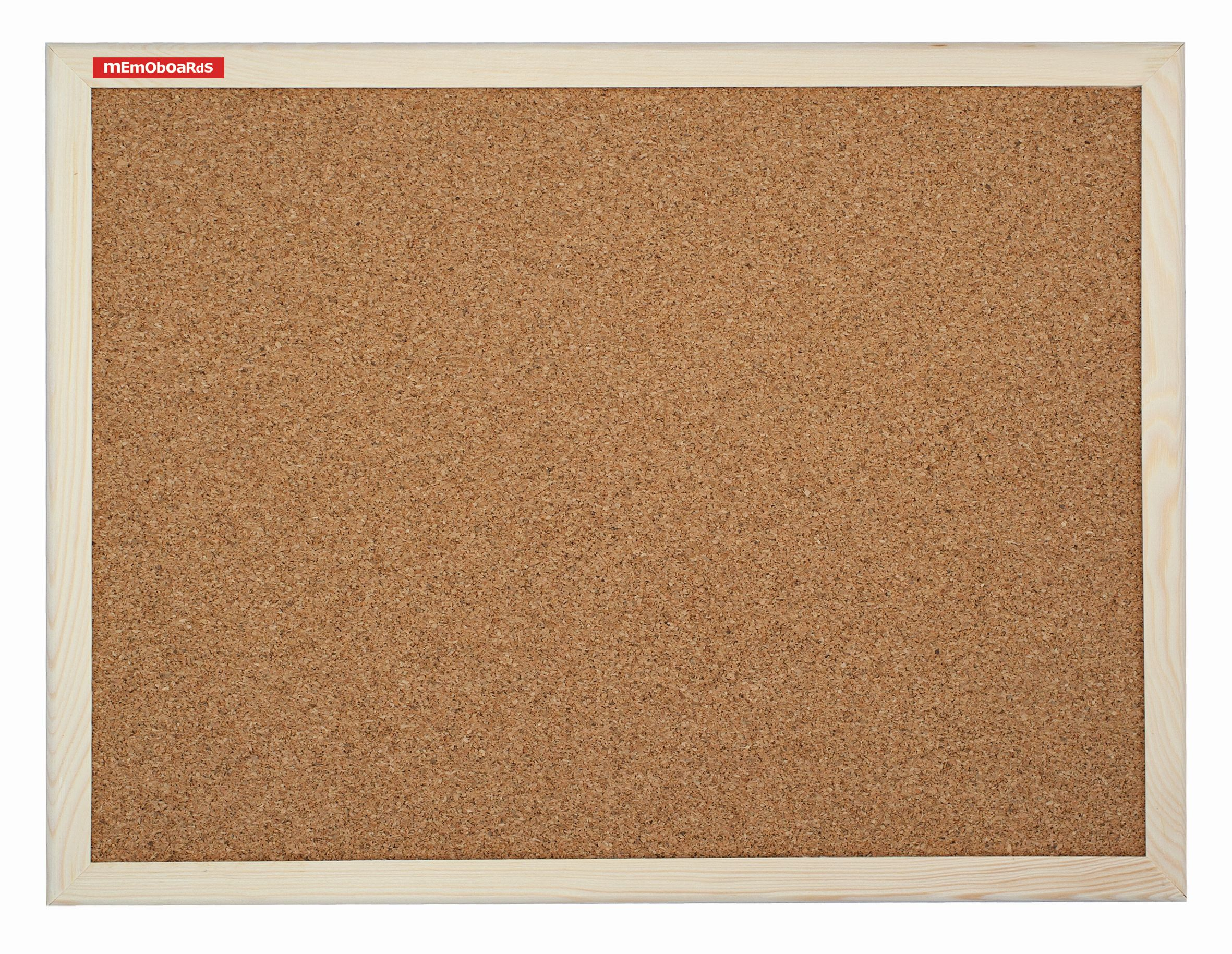 Item KORKOWA BOARD MEMOBOARDS 50x70 cm 70X50 FREEBIES