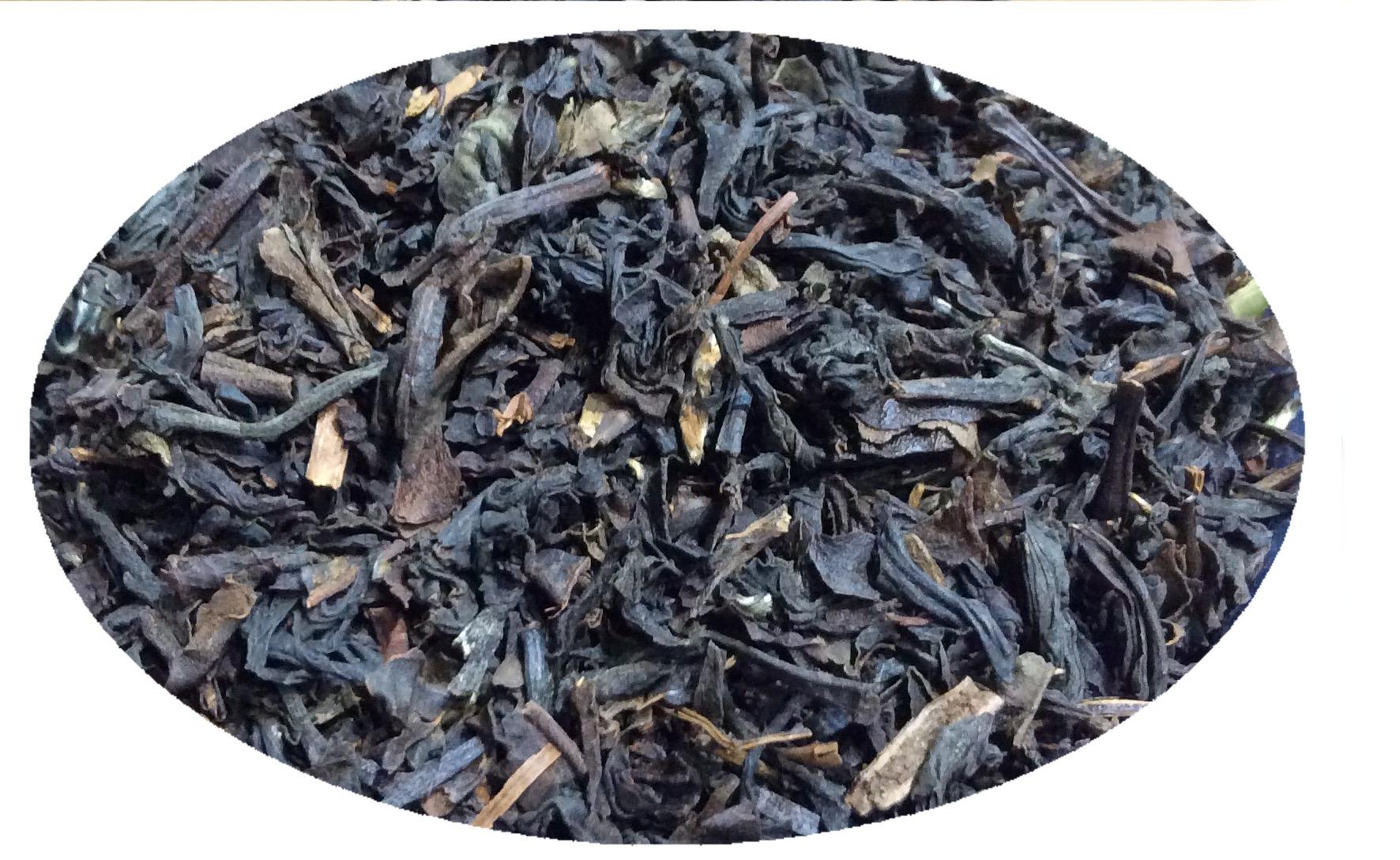 Oolong čaj Formosa 1 kg