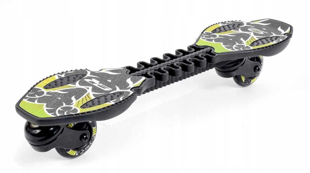 Скейтборд waveboard flyingboard RS-03-1