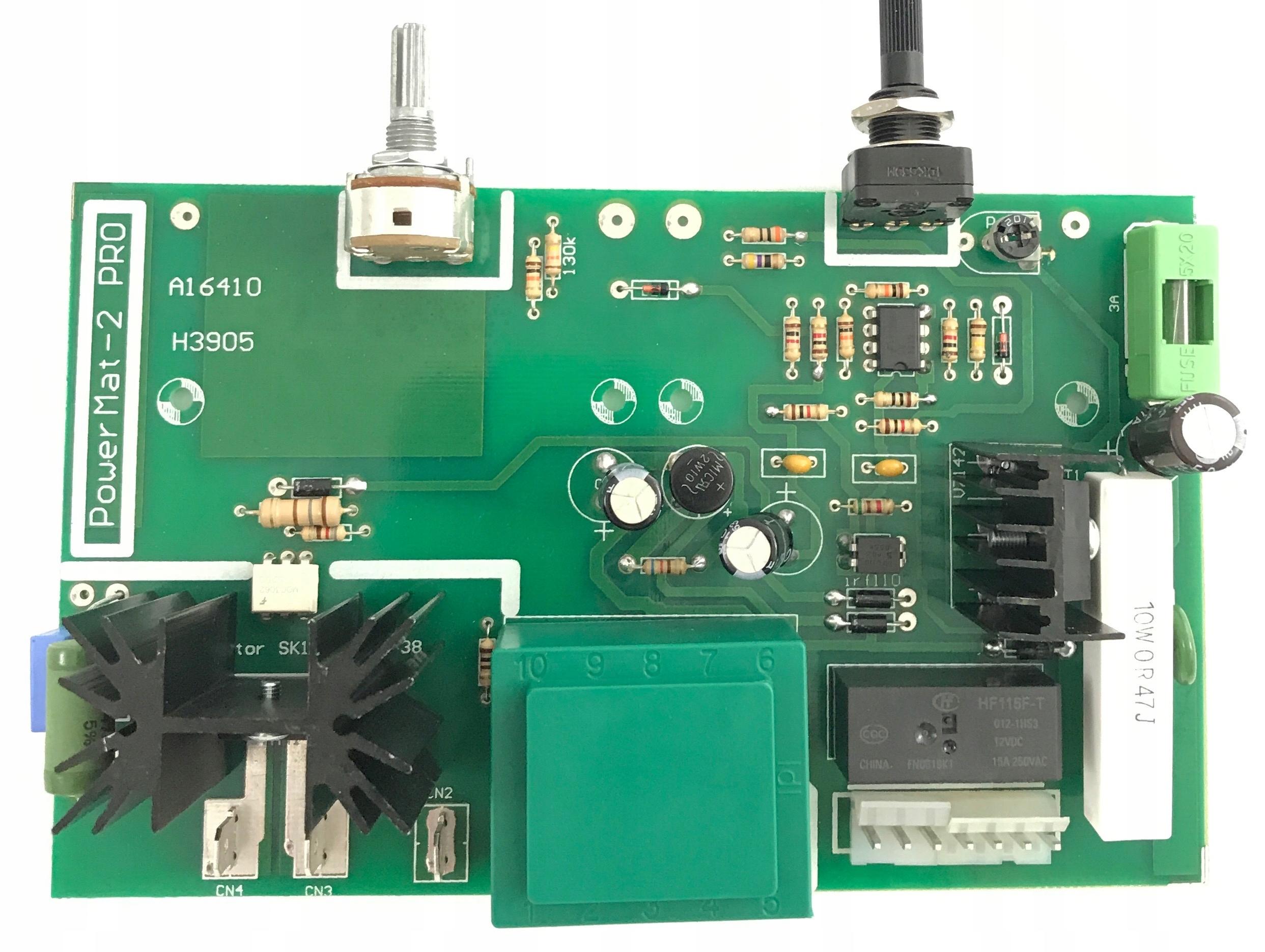 Doska PowerMat 2 PRO A16410 H3905 JQX-29F-A