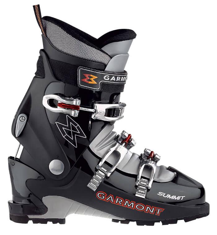 Topánky skiturowe GARMONT SUMMIT ruží.29,5/47,5 ..[s8]