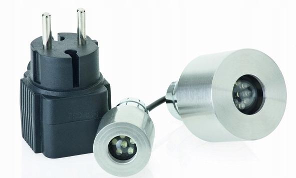 Oase LunaLed 9s, Pierścień świetlny LED