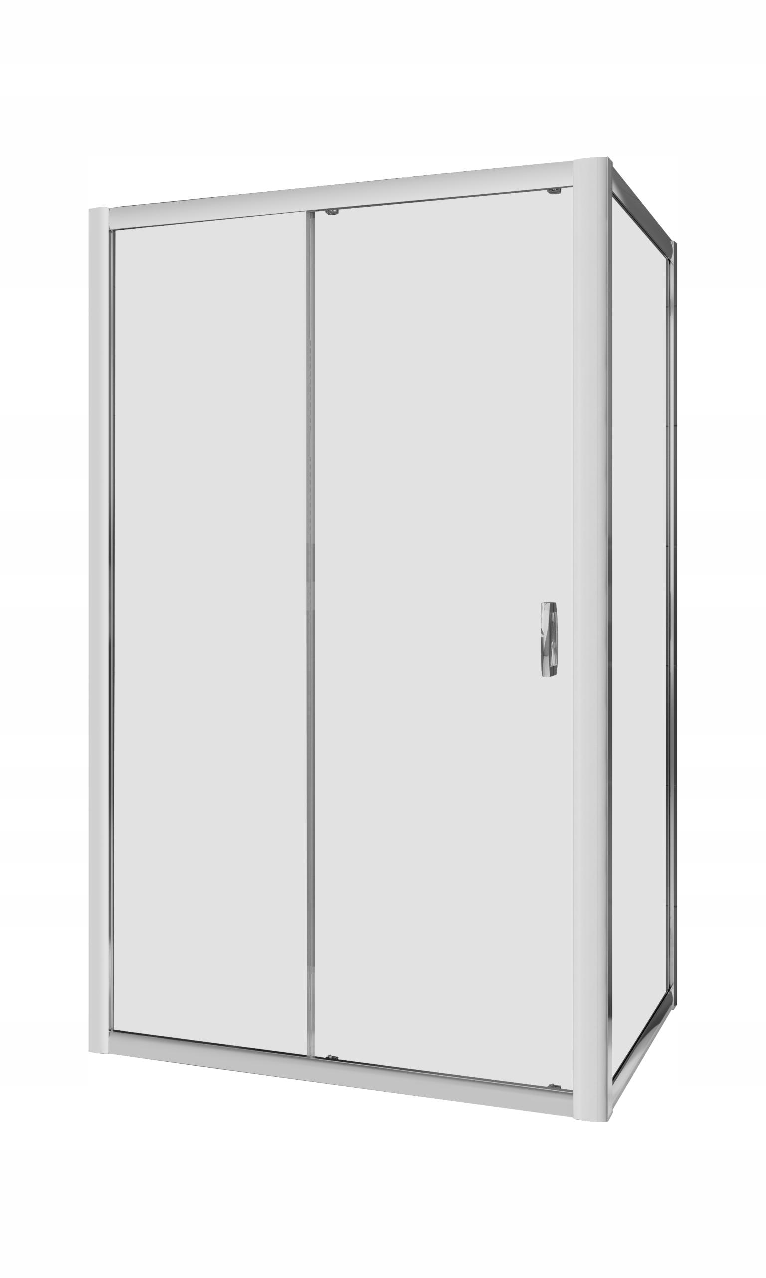 Kabíny Premium Plus DWJ+S 110x75x190 cm RADAWAY