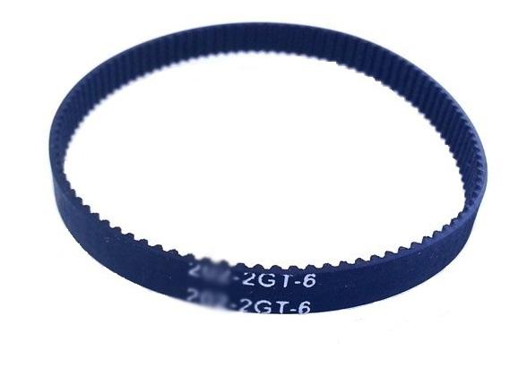 Купить Зубчатый ремень петля 228 мм GT2 ширина 6 мм RepRap ЧПУ на Otpravka - цены и фото - доставка из Польши и стран Европы в Украину.