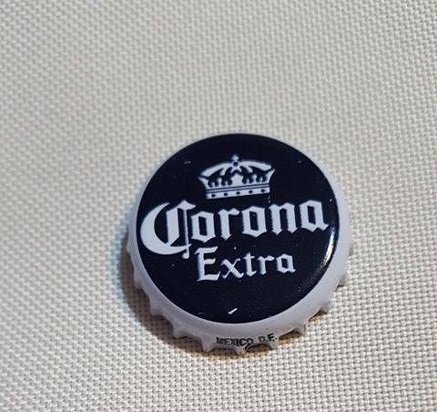 Corona extra # 15