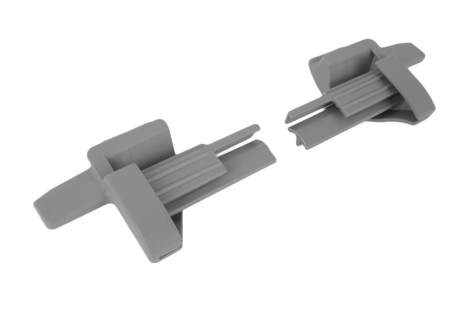 слайдер жалюзи mercedes a-klasa w169 w245 - серый
