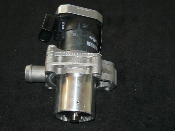 Клапан системы рециркуляции ОГ Sprinter 906 7610D 2,2 CDI Гул. 24 м-ce изображение 2