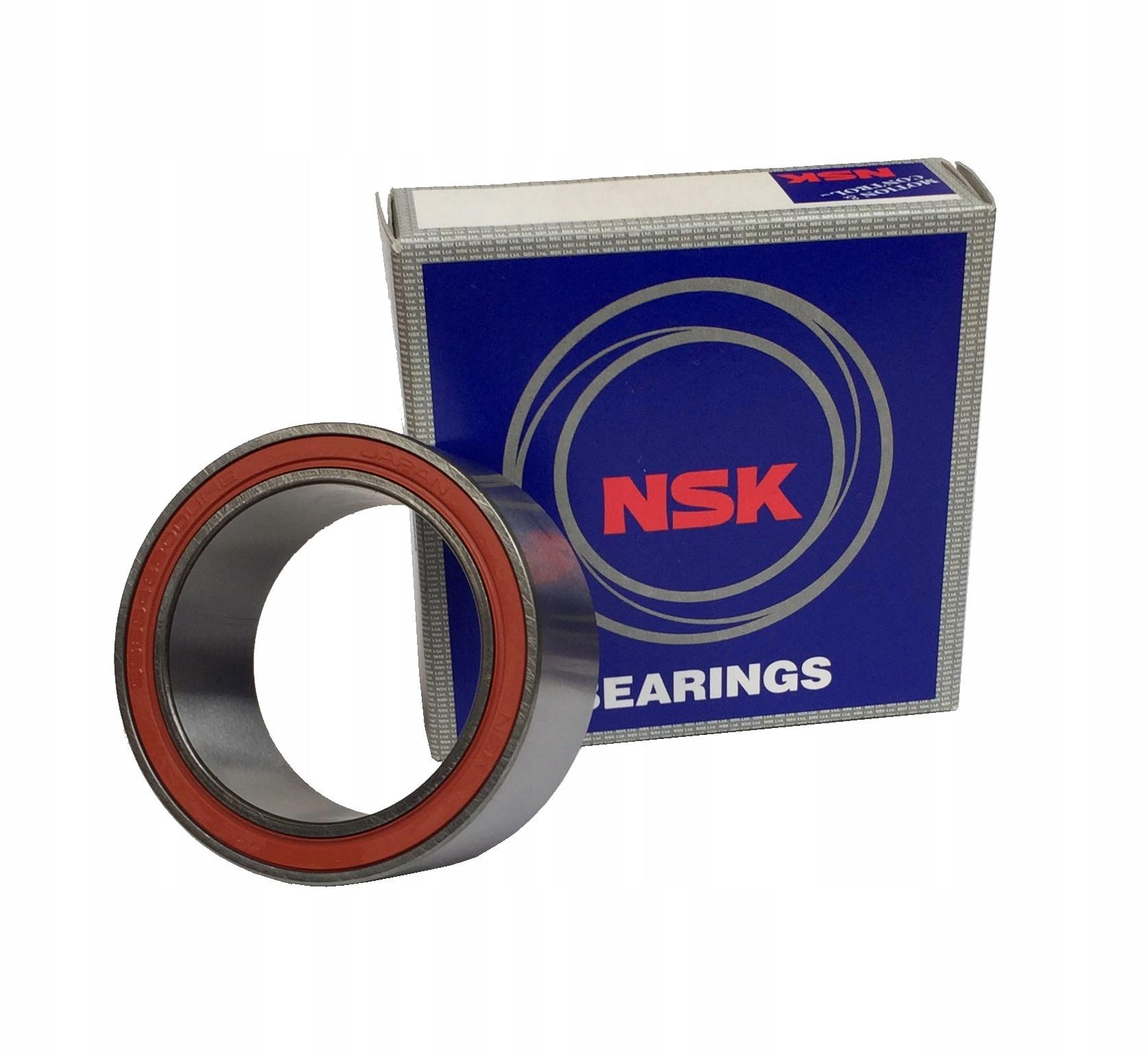 Подшипник кондиционирования воздуха nsk 35 x 48 x 20 - 35bd4820