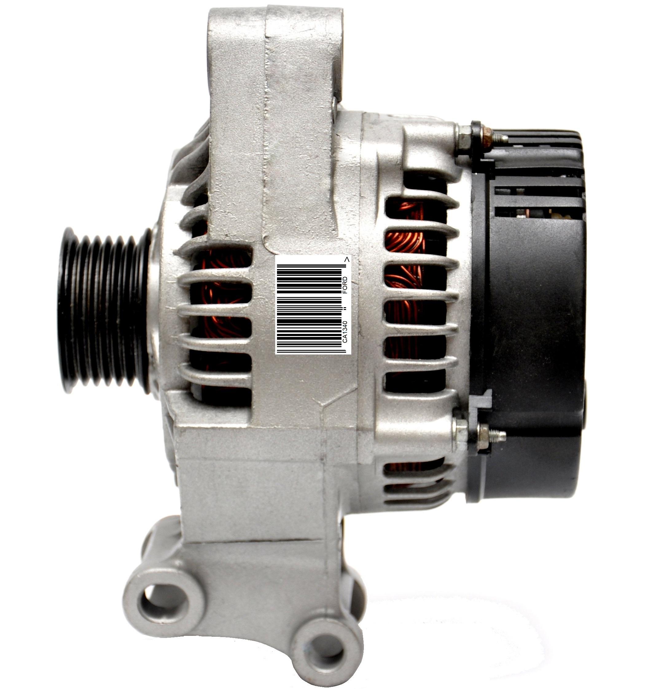 ca1340 генератор ford focus 14 16 102211-8040