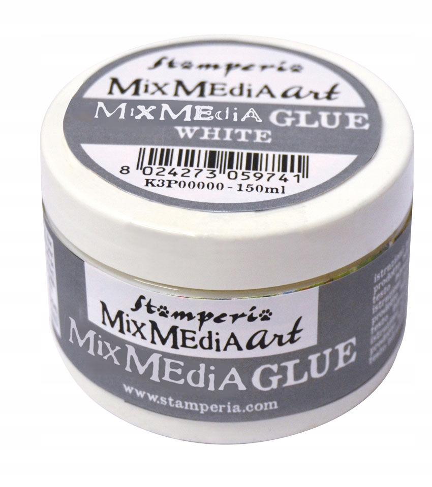 Klej uniwersalny DECOUPAGE Mix Media Glue 150ml