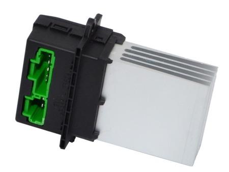 резистор резистор воздуходувки renault scenic i ii 2