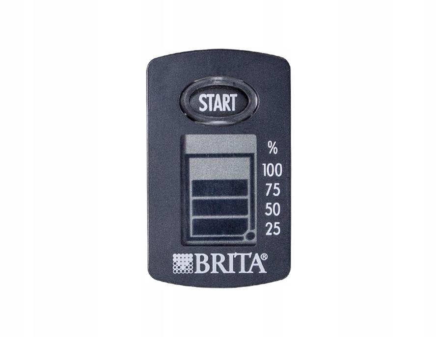 Индикатор износа фильтра MEMO кувшин Brita Maxtra