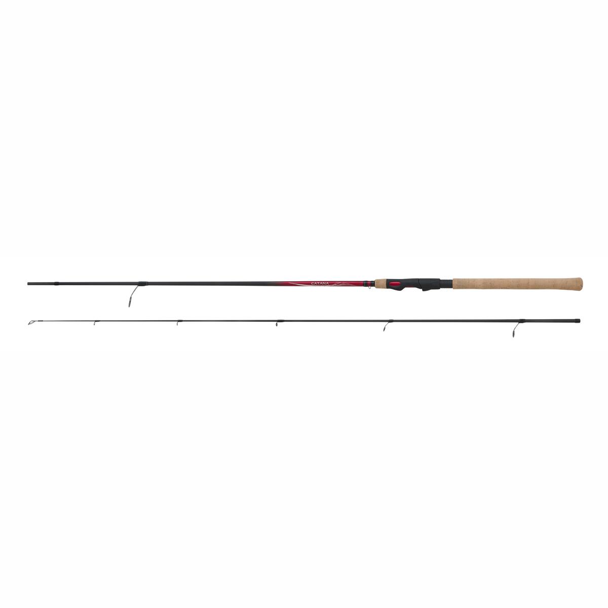Rybolov-prút Shimano Catano Ex 2.10 m/7-21 g