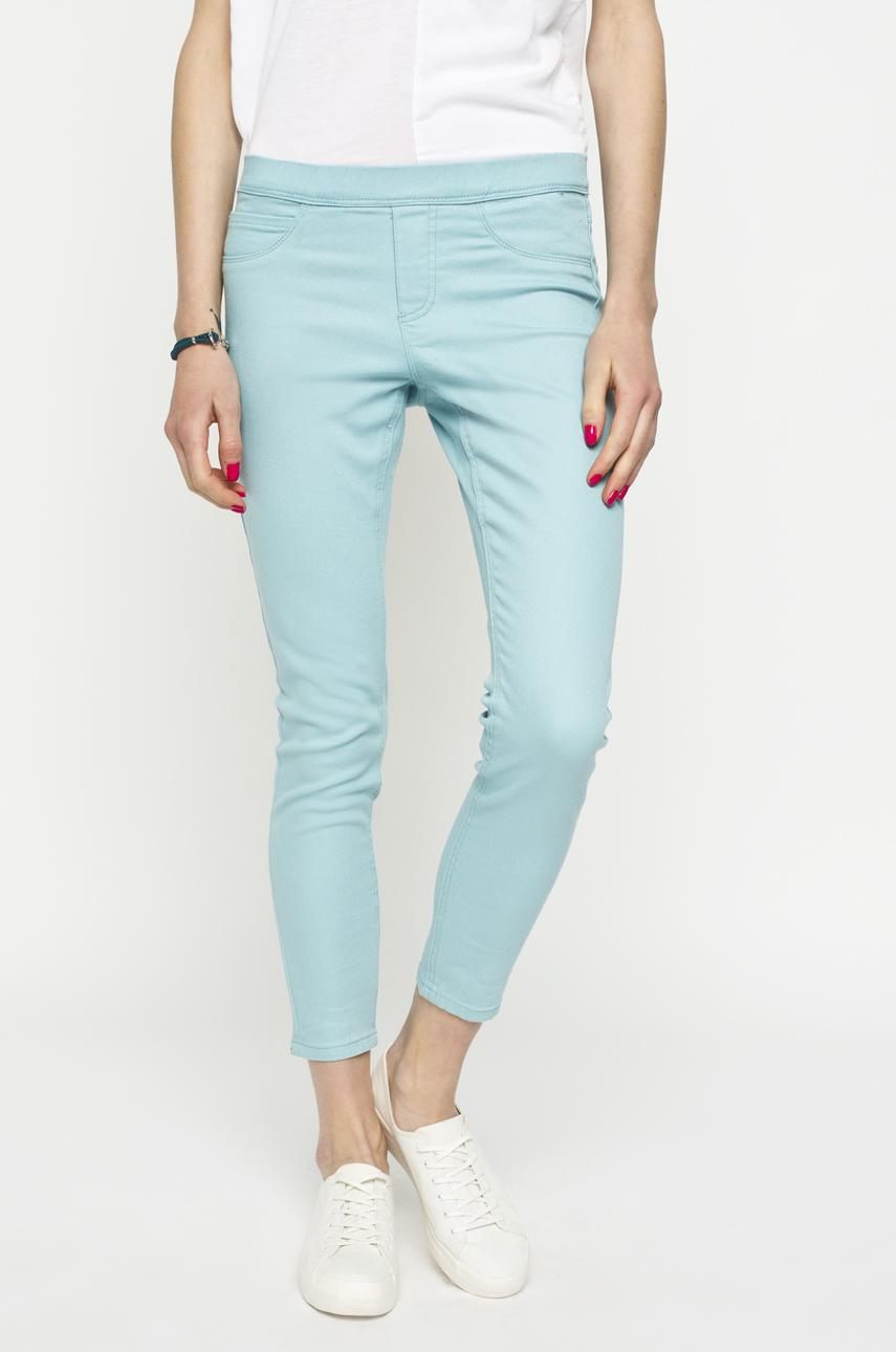 Medicine Spodnie legginsy damskie jeansy r. 34