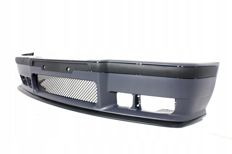 бампер передний bmw e36 91-98 m3 m-pakiet