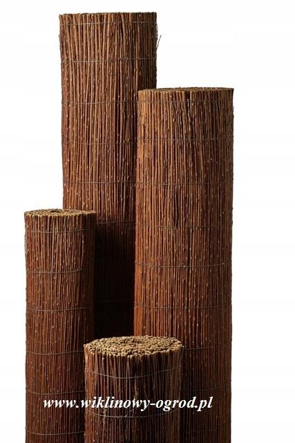 170x400 rohože Pletená Mat, pletená wiklinowa