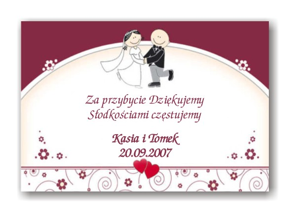 этикетки на торт с imi на i ! свадьба на lejki