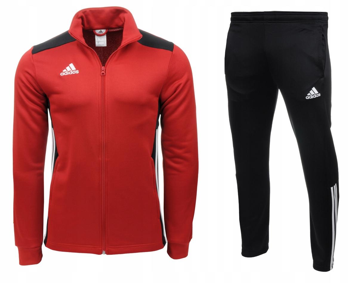 Adidas dres męski spodnie bluza Regista XXL 2227