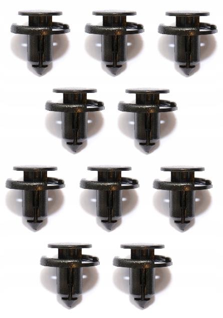 шпилька штифт зажим lexus es300 es330 is200 is300