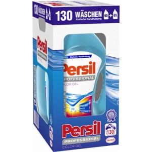 persil Professional гель цвет 130-260 стирок нью-ДЕ