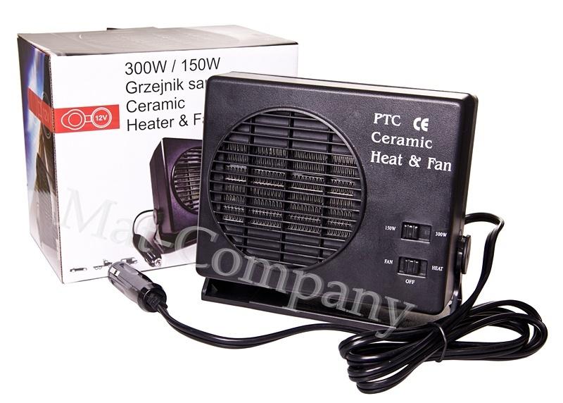 Самый мощный обогреватель нагреватель 12v 300w (фото 4) | Автозапчасти из Польши
