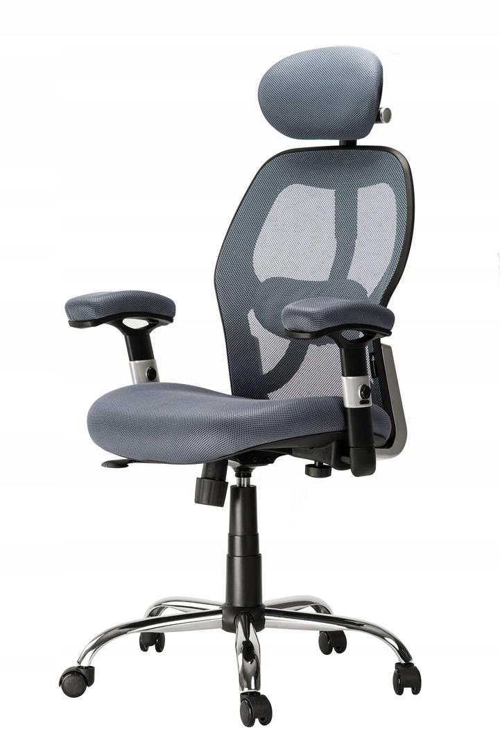Item Ergonomic chair office Ergobox - Q Executive office chair tilt mechanism