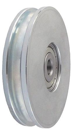 Kruh Roller Roller Link Link Steel 69 / 8L / 10