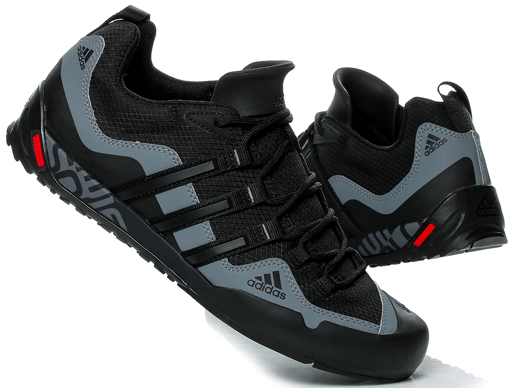 Buty męskie Adidas Terrex Swift Solo D67031