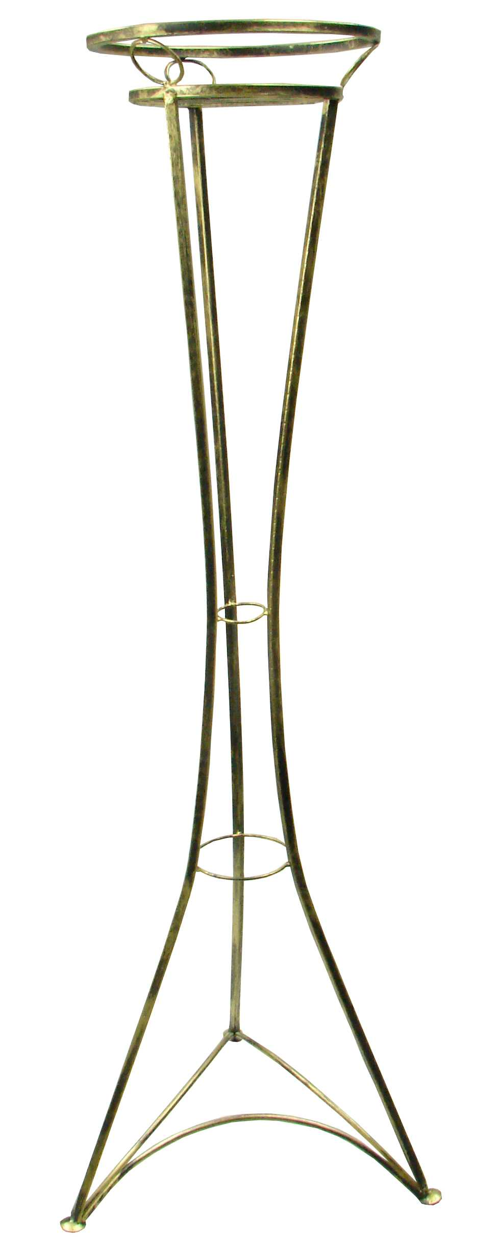 Kvetelná kovaná veža 1 Metaloplastika KWK-808