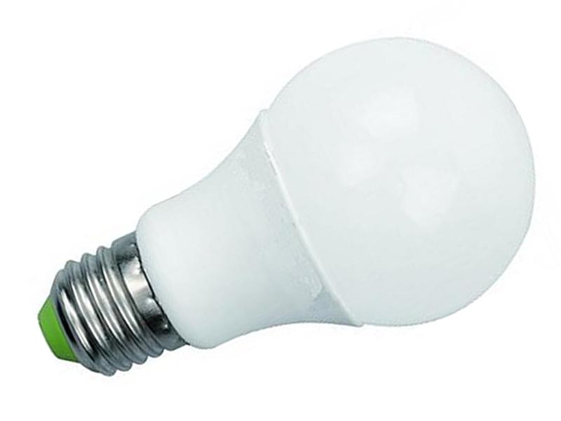 Žiarovka LED A60 9W E27 800LM A + 6962