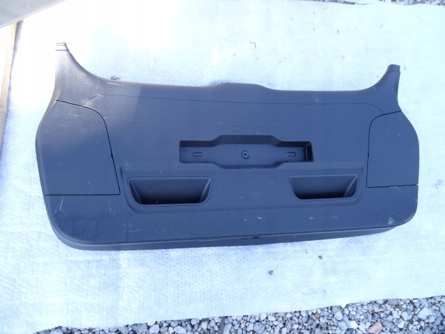 Picture of BMW 2 F46 COVER UPHOLSTERY BOOT (BONNET) TRUNK