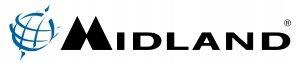 RADIO CB MIDLAND ALAN 100 PLUS AM FM SQ + wtyk Marka Alan/Midland