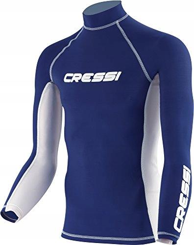 Rash Guard Crressi Long LW477103 BLUE - M